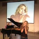 lena singing